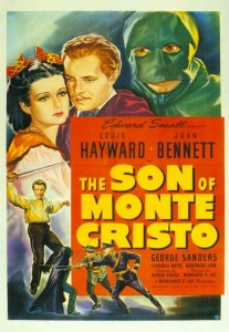 Watch the son of monte cristo complete movie