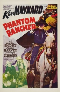 Phantom Rancher full movie