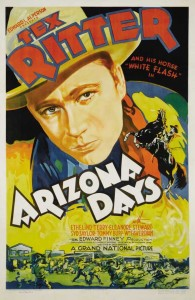 arizona days full western movie