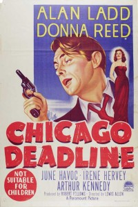watch chicago deadline full movie