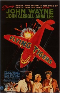 watch flying tigers complete movie