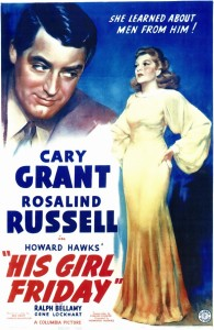 watch his girl friday full movie