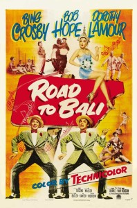 road to bali Bob and Bing full movie