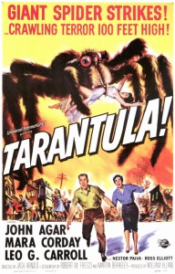 watch tarantula full movie