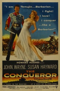 watch the conqueror full movie