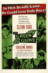 the green glove complete movie