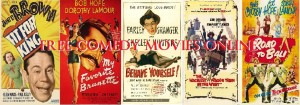 FREE COMEDY MOVIES ONLINE